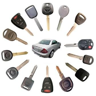Car Locksmith NYC, Make Car Keys in NYC