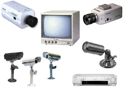 Security Systems services